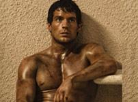 henry Cavill Nude