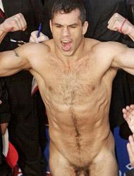 Oscar De La Hoya Naked Porn Videos